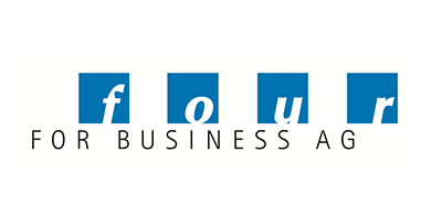 Logo von 4fb, IT Firma in Offenbach